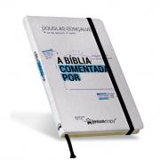 A BÍBLIA COMENTADA POR