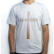 Camiseta Sou Abençoado