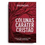 Livro - Colunas do Caráter Cristão