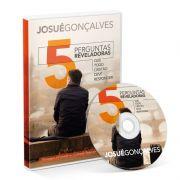 DVD - 5 Perguntas Reveladoras