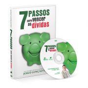 DVD - 7 Passos Para Vencer as Dívidas