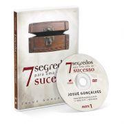 DVD - 7 Segredos para se ter uma vida de sucesso vol. 2