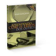 DVD - Aprendendo com os erros dos Outros - Liderança