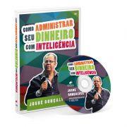 DVD - Como administrar seu dinheiro com inteligência