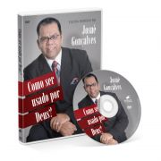 DVD - Como ser usado por Deus