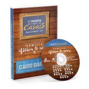 DVD - Extraindo o melhor do seu conjuge (Claudio D