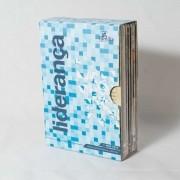 DVD - KIT - LIDERANÇA (6 DVDs)