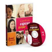 DVD - O perfil da Esposa irresistível