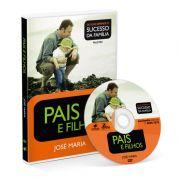DVD - Pais e Filhos