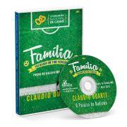 DVD - Paraiso do Nudismo (Claudio Duarte 5º Congresso)