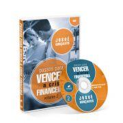 DVD - Passos para vencer a crise financeira Vol.2