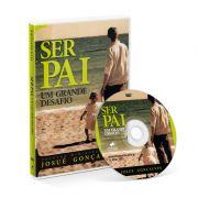 DVD - Ser Pai - Um grande desafio
