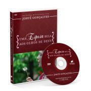 DVD - Uma Esposa bela aos Olhos de Deus