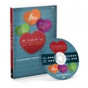 DVD - Vencendo as Memórias (Claudio Duarte 10º Encontro nacional de Casais)