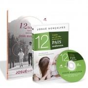 Kit - 12 Verdades que os filhos gostariam que os pais soubessem livro + DVD