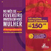 KIT MULHER (QUERO CASAR CERTO+ PLANNER+ 101 ERROS+ 7 SEGREDOS+ CAMISETA FLORAL)