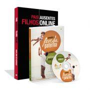 Kit  PAIS E FILHOS (Livro + Dvd)