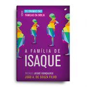 Livro - A família de Isaque