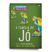 Livro - A família de Jó