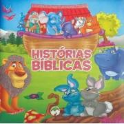 LIVRO-ALMOFADADO HISTORIAS BIBLICAS