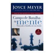 LIVRO- CAMPO DE BATALHA DA MENTE