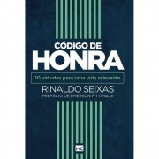 LIVRO- CÓDIGO DE HONRRA