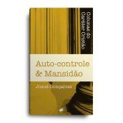 Livro - Colunas do Caráter Cristão - Auto Controle