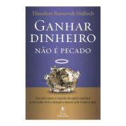 Livro - Ganhar Dinheiro não é pecado