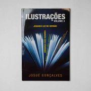 Livro - Ilustrações Vol 3 - Jogando Luz no Sermâo