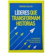 LIVRO- Líderes que transformam histórias