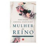 LIVRO- MULHER DO REINO