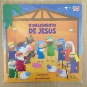 LIVRO- O NASCIMENTO DE JESUS