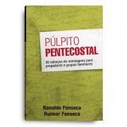 Livro - Púlpito Pentecostal