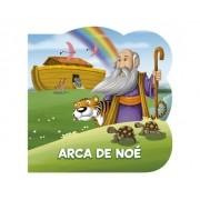 LIVRO- Recorte Bíblico Arca de Noé