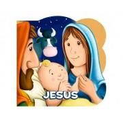 LIVRO- RECORTE BIBLICO JESUS