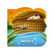 LIVRO- RECORTE BIBLICO MOISES
