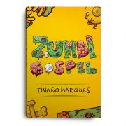 Livro - Zumbi Gospel