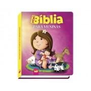 LIVRO- MINI BIBLIA PARA MENINAS