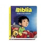 Mini Biblia para Meninos