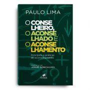 Livro - O Conselheiro, O aconselhado e o aconselhamento + Bônus