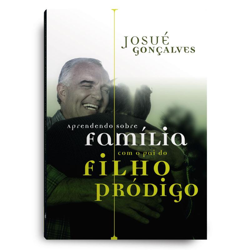 Livro - Aprendendo sobre Família com o Pai do Filho Pródigo