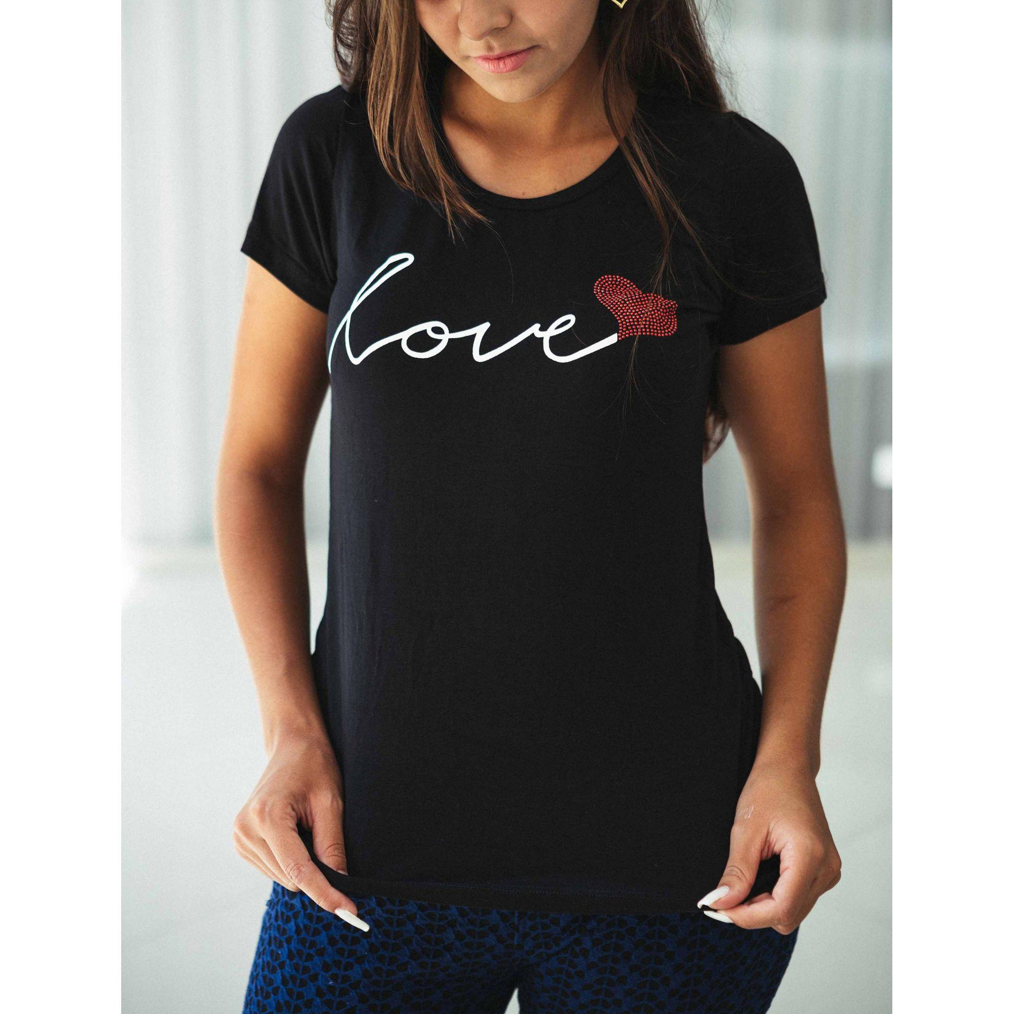 Bata Love com Coração