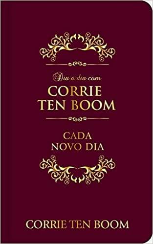 DIA A DIA COM CORRIE TEN BOOM - COURO