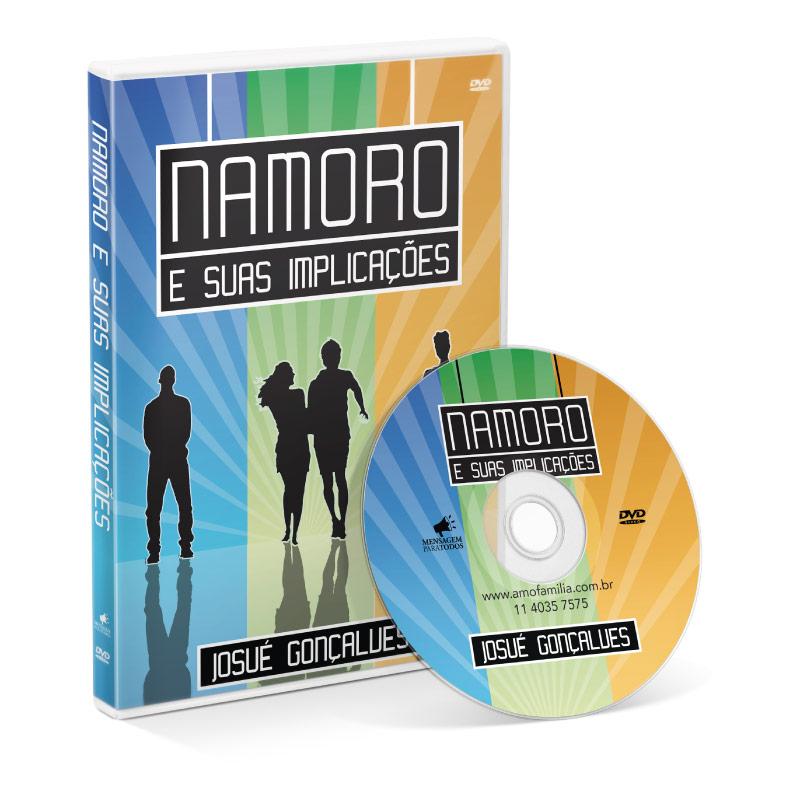 DVD - Namoro e suas Implicações