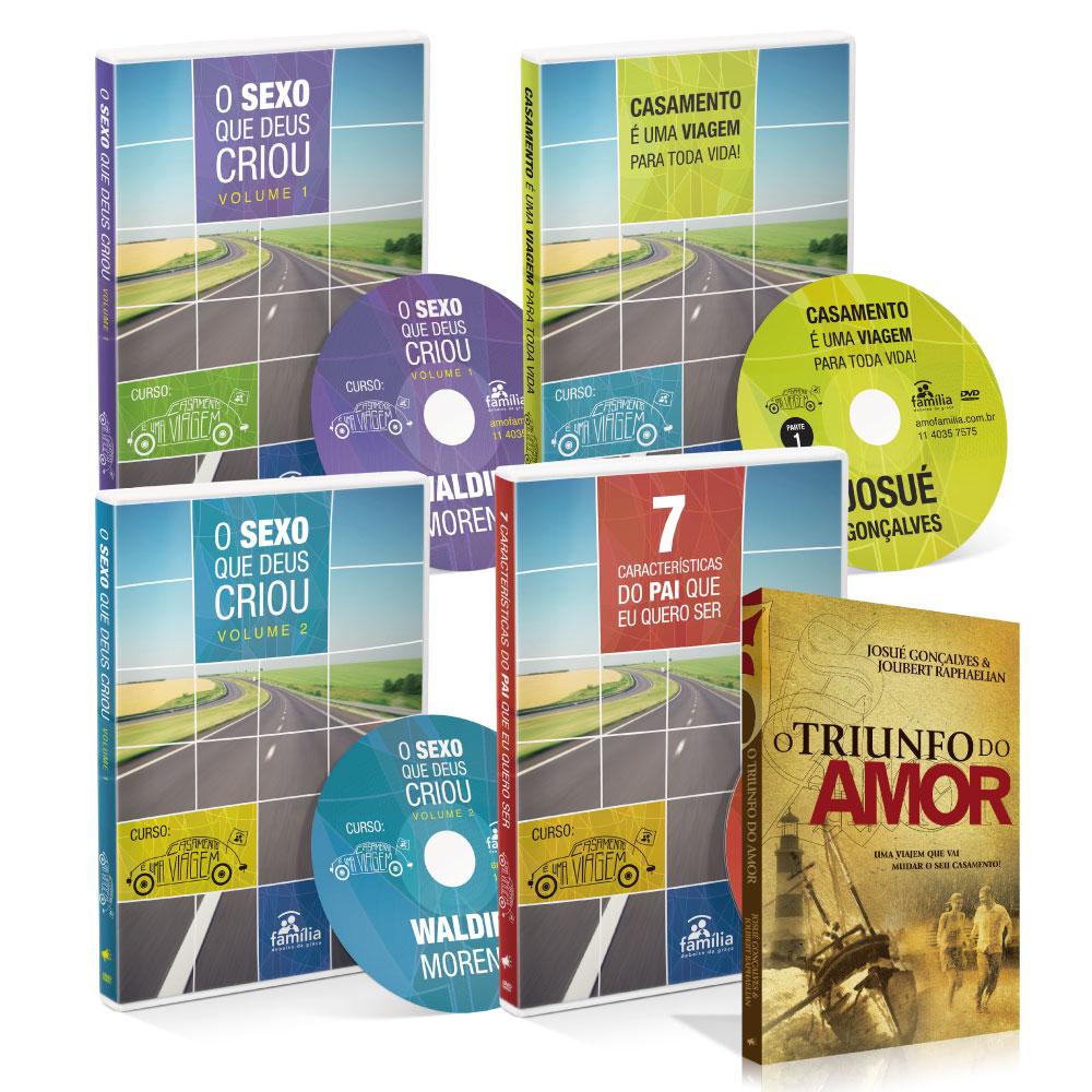 KIT - DVD