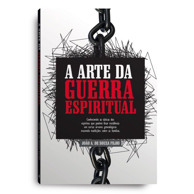 Livro - A Arte da Guerra Espiritual