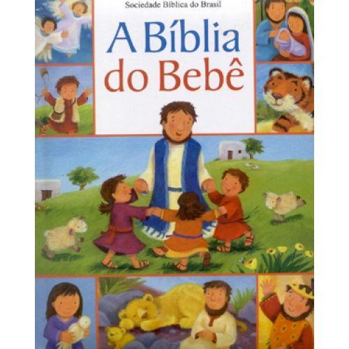 Livro - A Biblia do Bebê