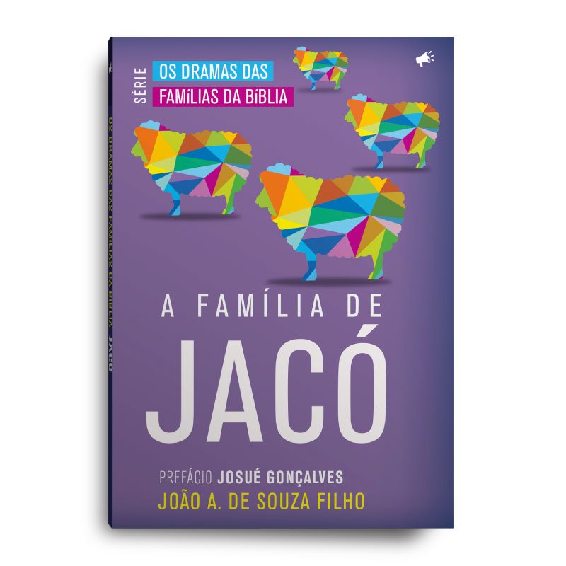 Livro - A família de Jacó