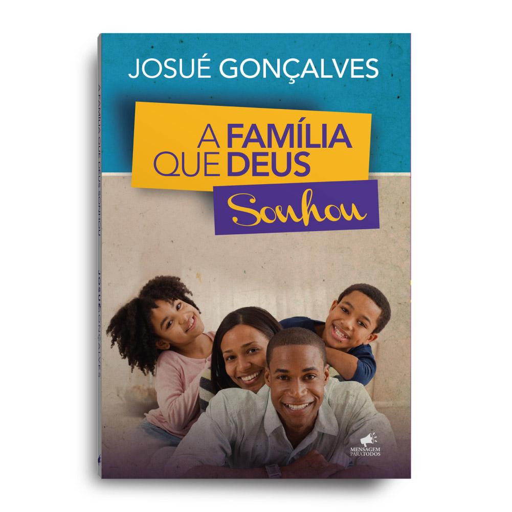 Livro - A família que Deus sonhou
