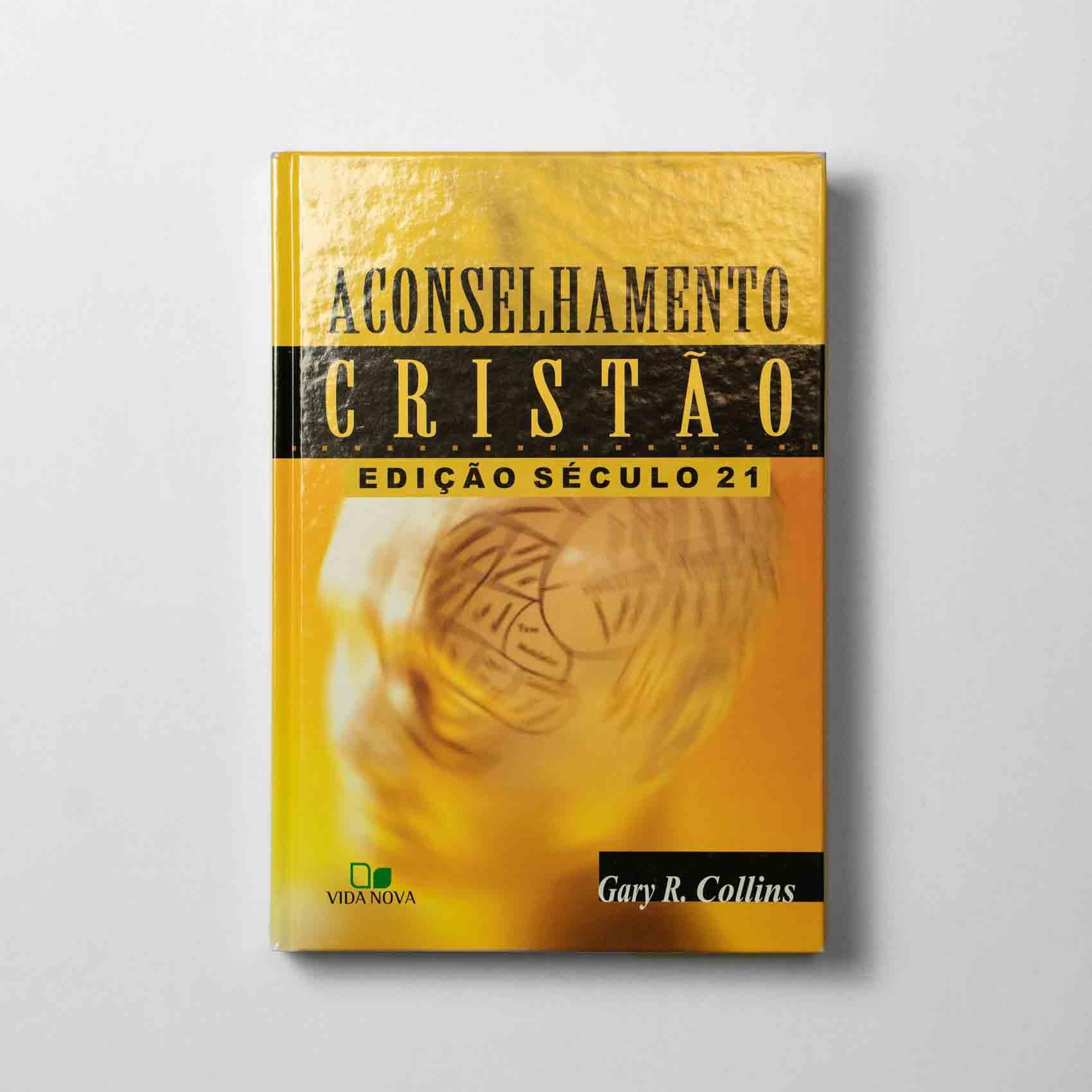 ACONSELHAMENTO CRISTÃO - EDIÇÃO SÉC. XIX
